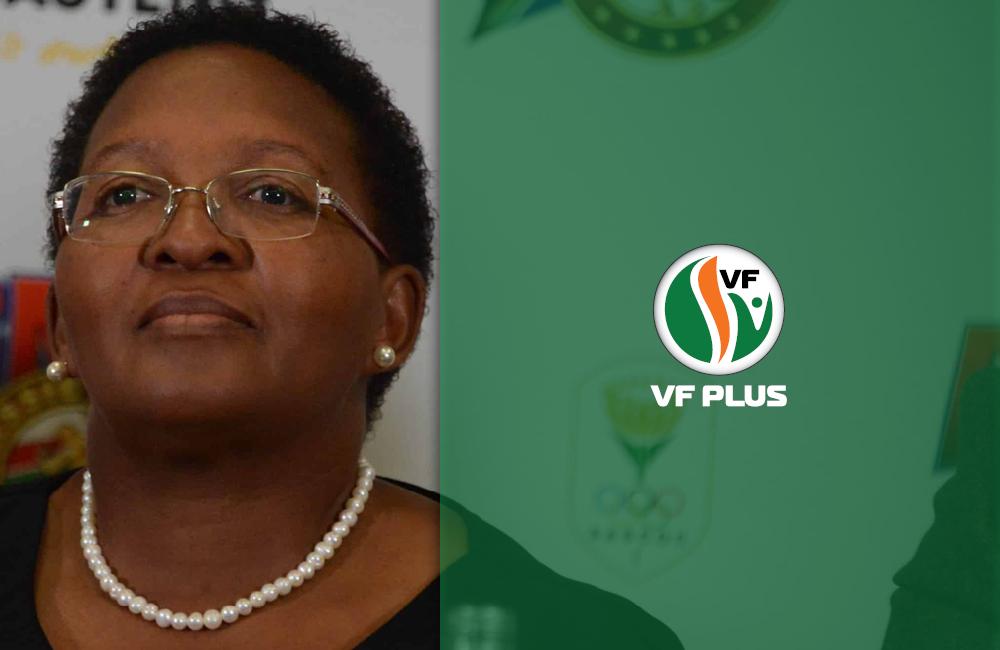 Faith Mazibuko: VF Plus versoek ondersoek na diskriminerende indiensnemingspraktyke